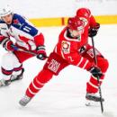 «Автомобилист» проиграл ЦСКА с разгромным счетом
