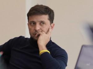 Владимир Зеленский заразился коронавирусом: температура 37,5
