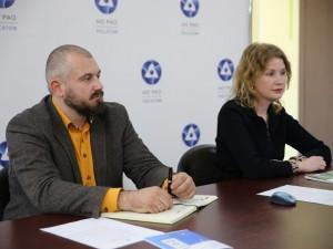 Отчет по экологической безопасности в Челябинской области представил Национальный оператор по обращению с РАО
