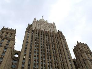 Отложить поездки за границу призвала россиян представитель МИДа