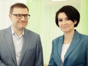 Алексей Текслер: поддержка общественных организаций правительством области усилилась