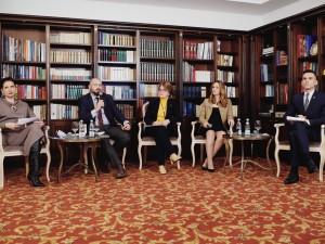 XIII региональный форум-диалог: про общественных инспекторов в атомной отрасли и не только