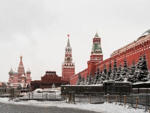 Доступ на Красную площадь в новогоднюю ночь ограничат