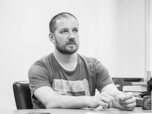 Дмитрий Закарлюкин и его экологическая история