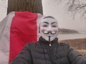 100 человек задержали в Минске