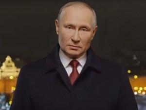 Камчатка уже встретила Новый год с Владимиром Путиным