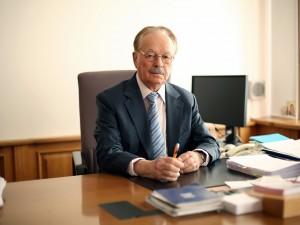 Умер старейший банкир России Михаил Братишкин. Руководителю «Челиндбанка» было 96 лет