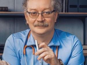 Доктор Продеус рассказал о методах создания вакцин от ковида