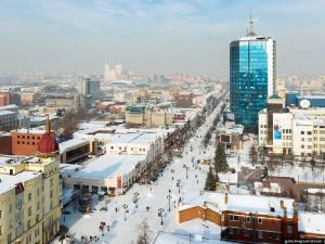 Челябинская область попала в список аутсайдеров экологического рейтинга регионов
