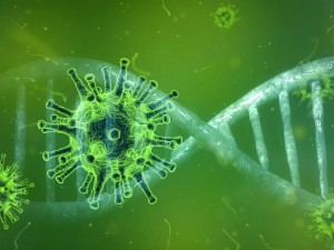 Биолог Баранова: вирус мутирует из-за лекарств