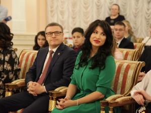 Учредителем «Фонда 2020» стала супруга главы Челябинской области Ирина Текслер