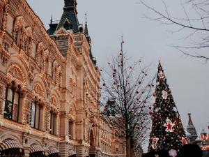 Не ездить к родным и друзьям на Новый год попросил вице-глава Свердловской области