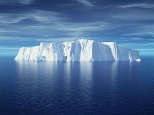 Самый огромный в мире айсберг несет гибель миллионам живых существ