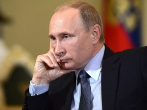 «Давно не показывали Путина в такой боевой форме», заметил челябинский общественник