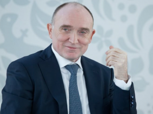 Суд оштрафовал экс-губернатора Дубровского за нарушение антимонопольного закона