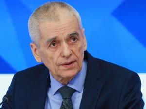 Онищенко назвал реальное средство профилактики ковида