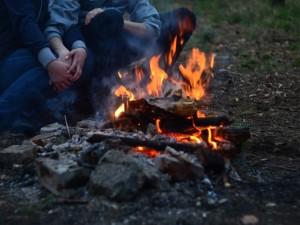 В новые противопожарные правила запрет нажарку шашлыковне вошел
