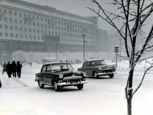Когда в Челябинске пойдет настоящий снег?