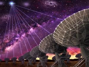 Радиосигнал с экзопланеты в системе Тау Боэтис приняли астрономы (видео)