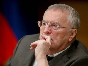 Имена возможных кандидатов в президенты назвалЖириновский
