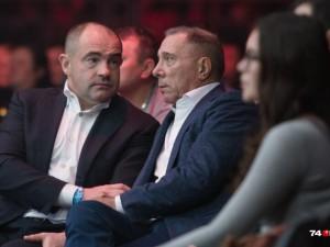 Аристов теперь без Антипова: давние бизнес-партнеры закончили делить активы