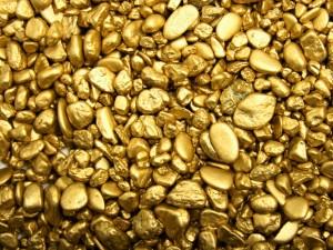 Под томским селом обнаружено 10 тонн золота