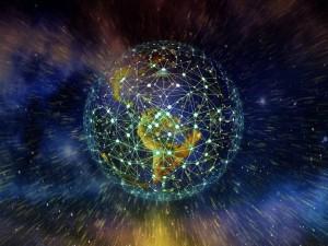 Человечество создало в космосе гигантский защитный «пузырь» вокруг Земли (видео)