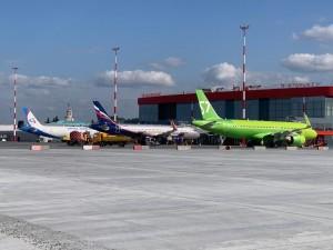 Прокуратура проверит информацию о скоплении людей в аэропорту Челябинска