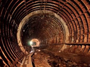 Наивный министр: федеральный бюджет не даст денег на достройку метро в Челябинске