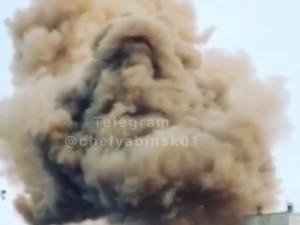 Смерть пациентки больницы во время взрыва пытались скрыть в Челябинске?