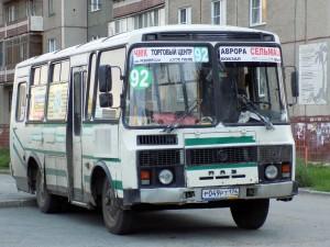 Челябинск попал в число самых «маршруточных» городов России