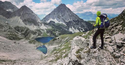 Как подготовиться к походу в Альпы