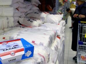 Лидером по росту цен в 2020 году стал сахар