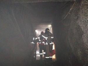 «9 этаж умираем». На пожаре в Екатеринбурге погибшие лежали в коридорах высотки, блокировав двери жильцам