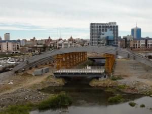 Долгострои в центре Челябинска уродуют облик города