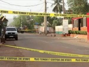 100 человек погибли в результате атаки вертолета на деревню