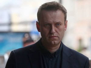 Задержание Навального создало Путину больше проблем, чем если бы он оставался на свободе