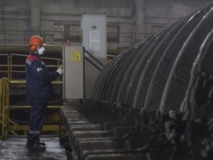 10 миллионов тонн руды переработала Александринская горно-рудная компания