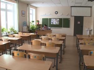 Отменили занятия начальной школы учеников первой смены в школах Челябинска