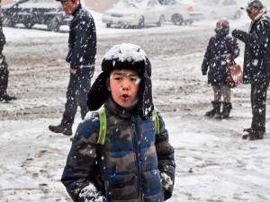 ЕДДС: занятия в школах Челябинска проводятся в обычном режиме