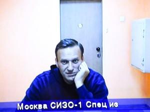 Навального не выпустили на свободу