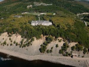 Кремль назвал владельца дворца в Геленджике: «предприниматель – один или несколько»