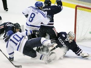 Минск лишили права проведения чемпионата мира по хоккею
