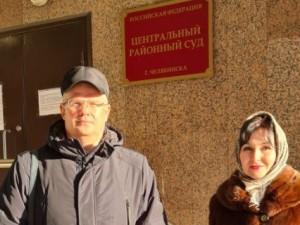 В Челябинске оправдали участников акции Навального «Он нам не царь»