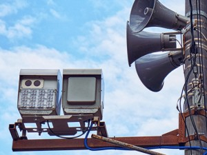 В день акции за Навального вышли из строя уличные камеры наблюдения в Челябинске