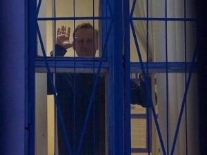 Второй день ареста Навального, а уже есть риск остановки проекта «Северный поток-2»