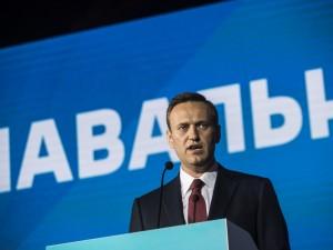 Арестовав Навального, российский суд поднял известность и авторитет главного конкурента Путина