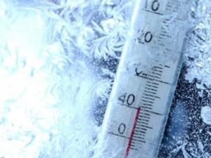 О понижении температур до минус 40 градусов предупредило МЧС по Челябинской области