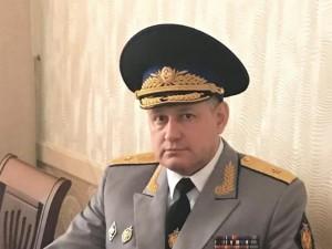Новый начальник УФСБ появился в Челябинске