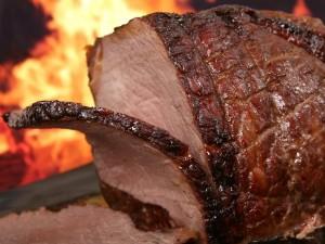 Сократить продолжительность жизни у мужчин может мясо